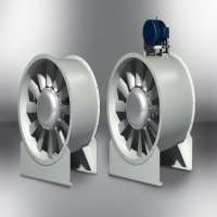 Mine Ventilation Fan Importers