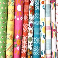 纺织面料 制造商