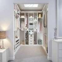 Walk in Wardrobes Manufacturers