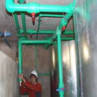 PPR Pipe System Manufacturers