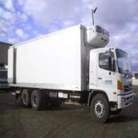 Refrigerated Transport Service Manufacturers