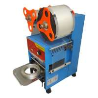 Glass Sealing Machine Manufacturers