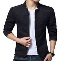 Mens Cotton Jacket Manufacturers