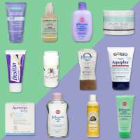Baby Creams & Lotion Manufacturers