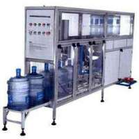 Mineral Water Filling Machine Manufacturers