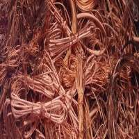 Copper Scrap Manufacturers