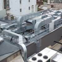 Industrial Air Duct Manufacturers