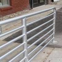Aluminum Handrail Manufacturers
