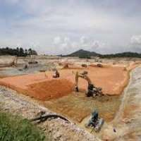 Earth Filling Work Manufacturers
