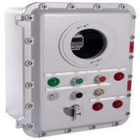 Flameproof Electrical Products Manufacturers
