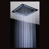 Overhead Shower Manufacturers