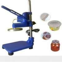 Foil Sealing Machine Manufacturers