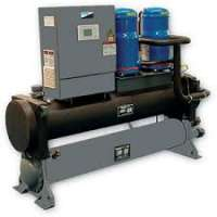 Scroll Chiller Manufacturers