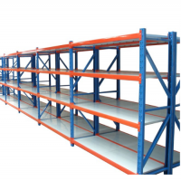 Heavy Duty Pallet Rack Manufacturers