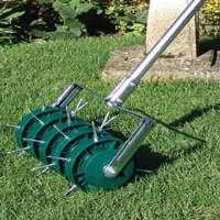 Lawn Aerators Manufacturers