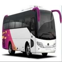 旅游巴士 制造商