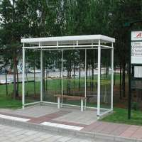 Bus Shelter Glass Manufacturers
