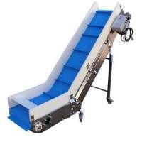 Inclined Belt Conveyor Manufacturers