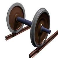 Rail Wheel Manufacturers