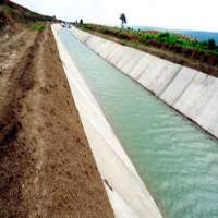 Irrigation Construction Service Manufacturers