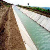 Irrigation Construction Service Manufacturers