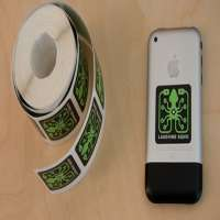 Electronic Sticker Manufacturers