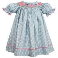 Smocked Dresses Importers
