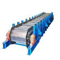 Pan Conveyors Manufacturers