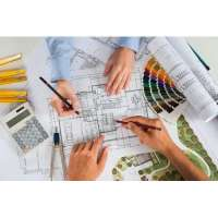 Architectural Designing Services Manufacturers