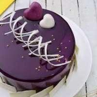 黑醋栗蛋糕 制造商