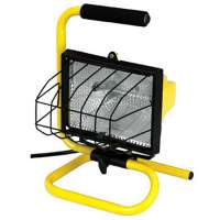 Halogen Work Light Manufacturers