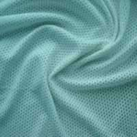 Poly Interlock Fabric Importers