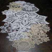 Crochet Doily Manufacturers