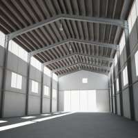Prefabricated Industrial Buildings Importers