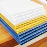 Corrugated Plastic Sheet Manufacturers