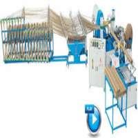 Spiral Paper Core Making Machine Manufacturers