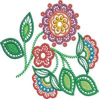 Embroidery Designs Importers
