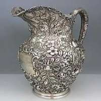 Antique Silver Manufacturers