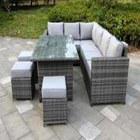 Garden Furniture Manufacturers