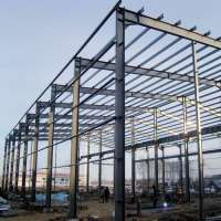 Stainless Steel Structure Fabrication Manufacturers