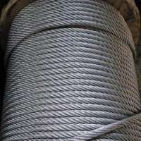 Mild Steel Wire Rope Manufacturers