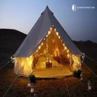 Luxury Tent Manufacturers
