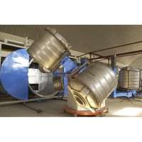 Rotational Moulding Machines Manufacturers