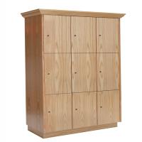 Wood Lockers Manufacturers