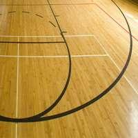 Basketball Court Flooring Manufacturers