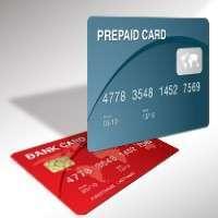 预付卡 制造商