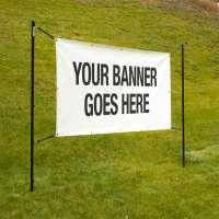 Outdoor Banner Manufacturers