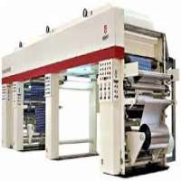 Solvent Based Lamination Machine Manufacturers