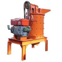 Vertical Crusher Manufacturers