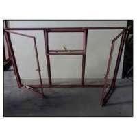 Steel Window Frames Manufacturers